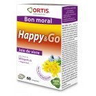 Happy and Go - 60 comprimes Ortis