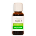 Myrtillier Bio Bourgeon - Flacon 30ml Biogemm