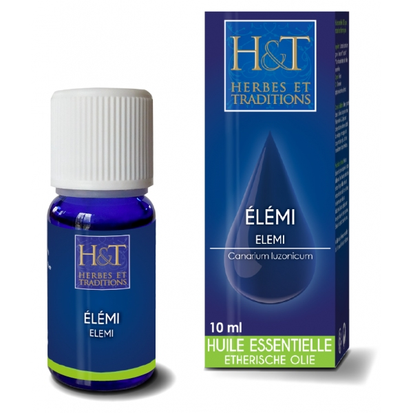Elemi - Huile essentielle 10 ml Herbes Traditions