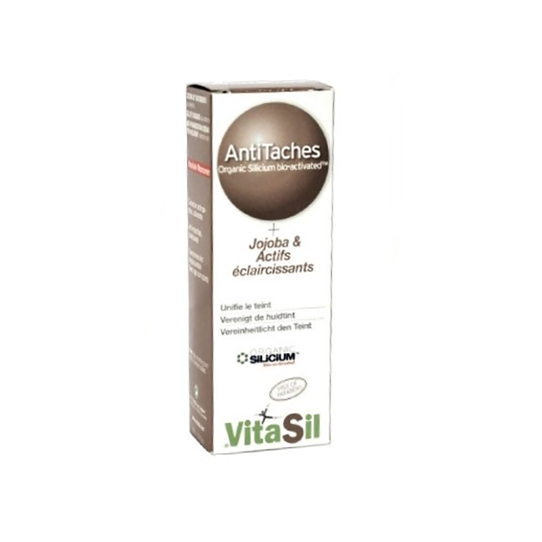 Anti Taches creme - Tube 30 ml Vitasil
