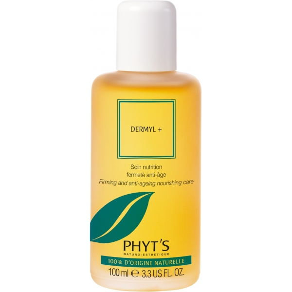 Dermyl plus - Vergetures Minceur Flacon 100ml Phyt's
