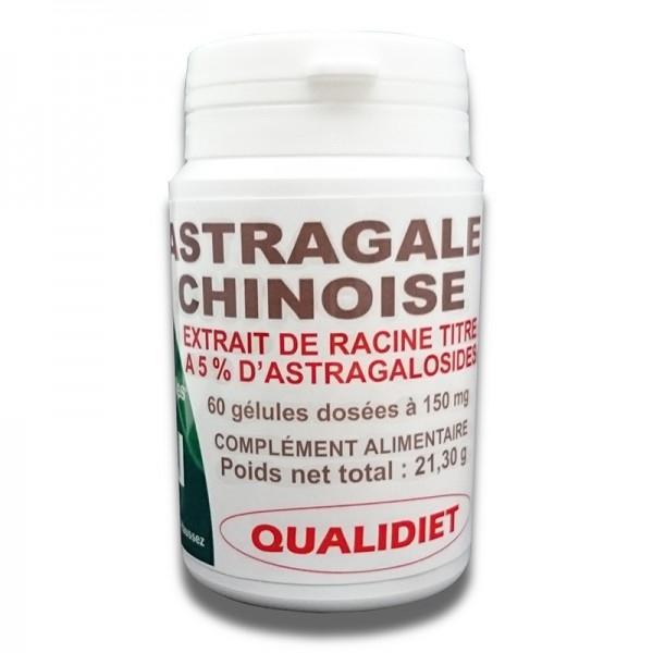 Ou Acheter De L'Astragale : Code avantage - Plantes - Indications | Comment faire une cure ?