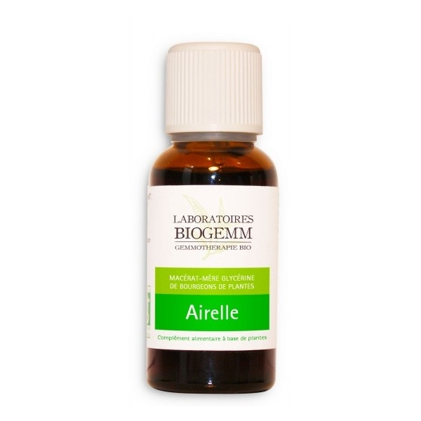 Airelle Bio Bourgeon - Flacon 30ml Biogemm