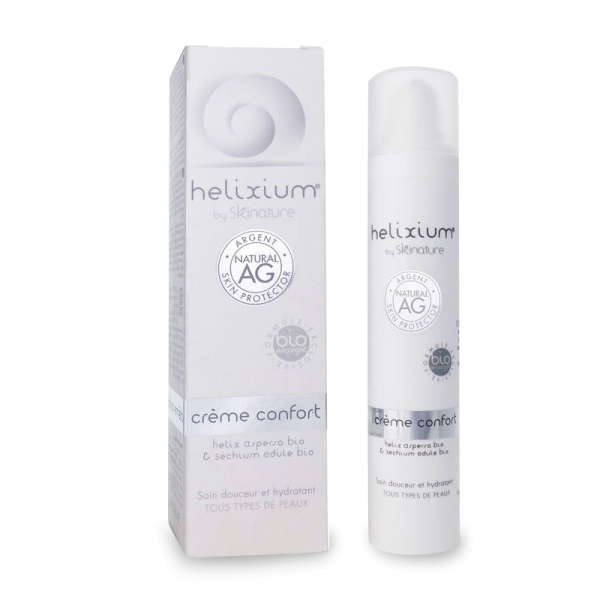 Creme Bio - Bave escargot Tube 50 ml Helixium