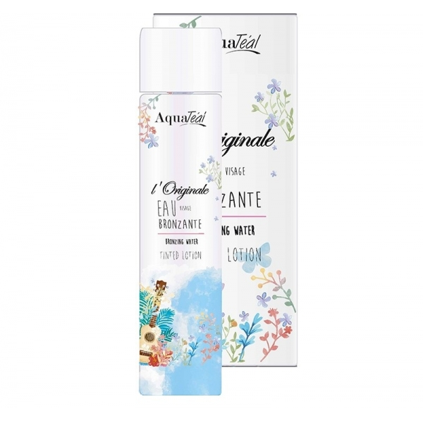 Eau bronzante Originale - 100 ml Aquateal