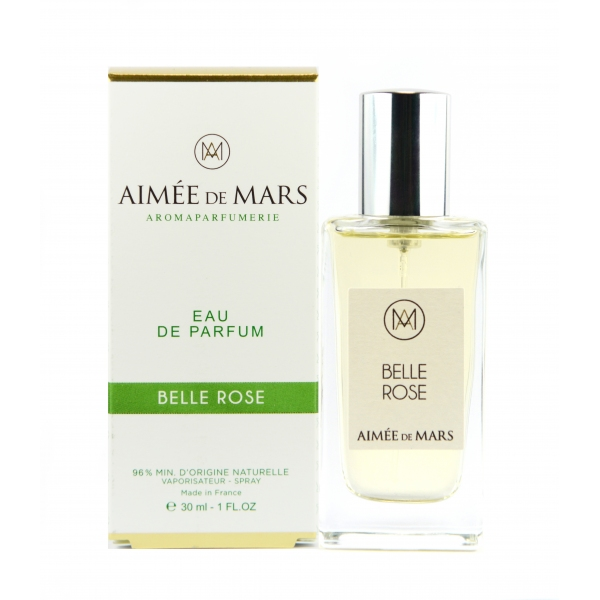 Belle Rose - Parfum vegan - 30ml Aimee de Mars