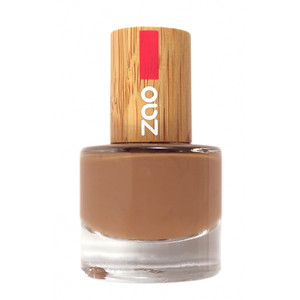 Vernis Ongles Noisette 646 - zao make up