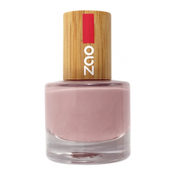 Vernis Ongles Nude 655 - zao make up