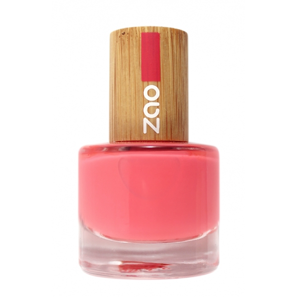 Vernis Ongles Corail 656 - zao make up