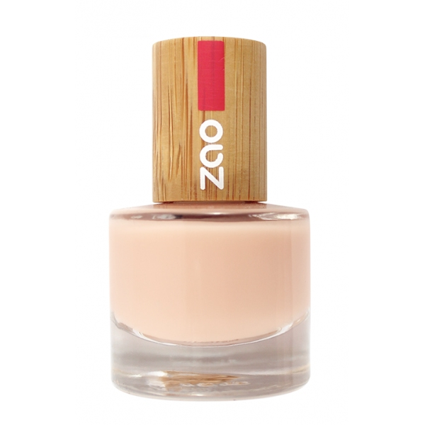 Durcisseur Vernis a ongles 635 - Zao make up