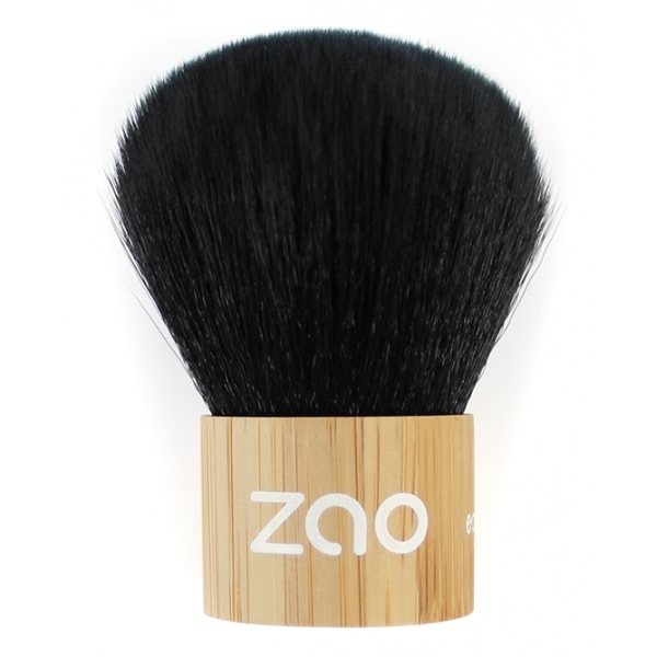 Pinceau Bambou Kabuki 701 - Zao make up