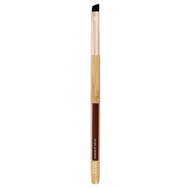 Pinceau Bambou Biseaute 706 - Zao make up
