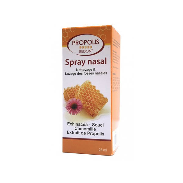 Spray Nasal Propolis - Flacon 23ml Redon