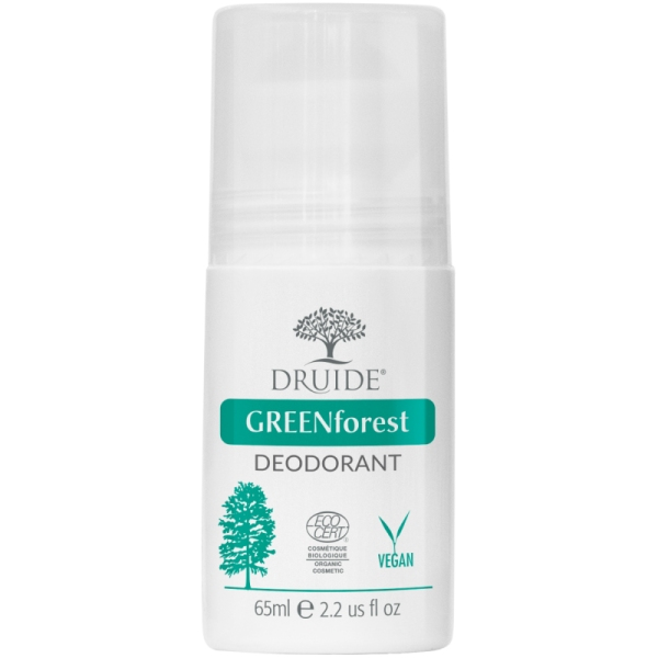 Deodorant Green forest - Stick 65 ml Druide