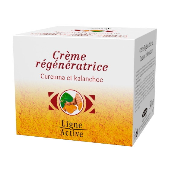 Creme Regeneratrice - Pot 50 ml Api nature