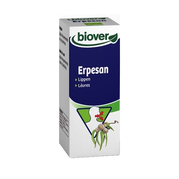 Erpesan - Lips Herpes - stick 4 ml Biover